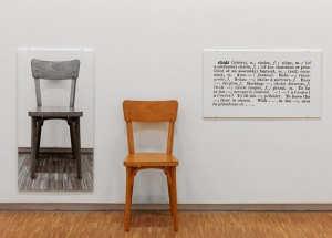 Kosuth-Joseph_One-and-Three-Chairs_1965_pompidou